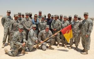 (U.S. Army photo/Capt. Steven Modugno)